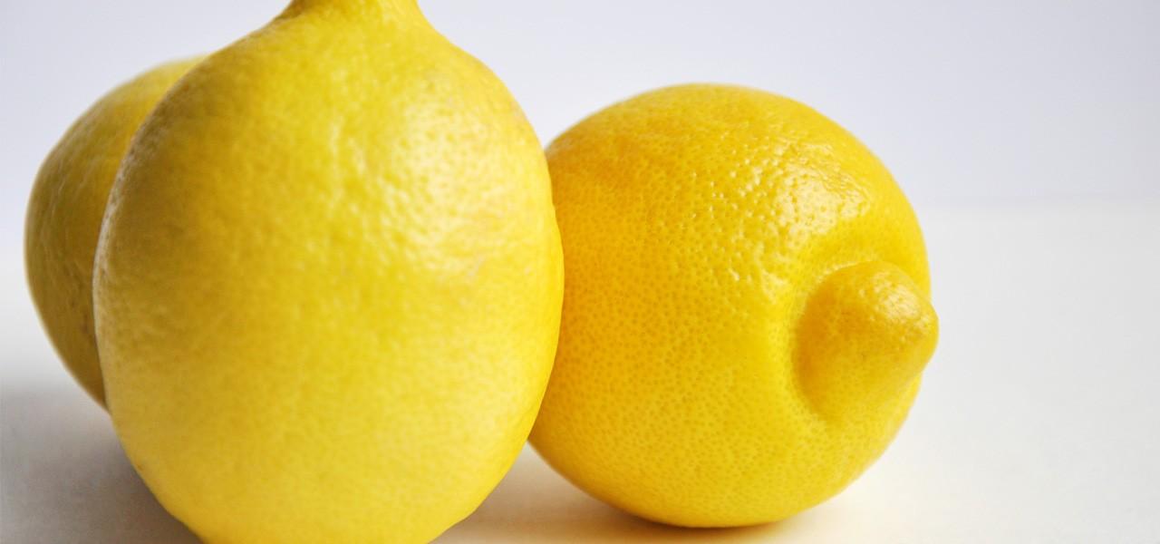 Limón Verna