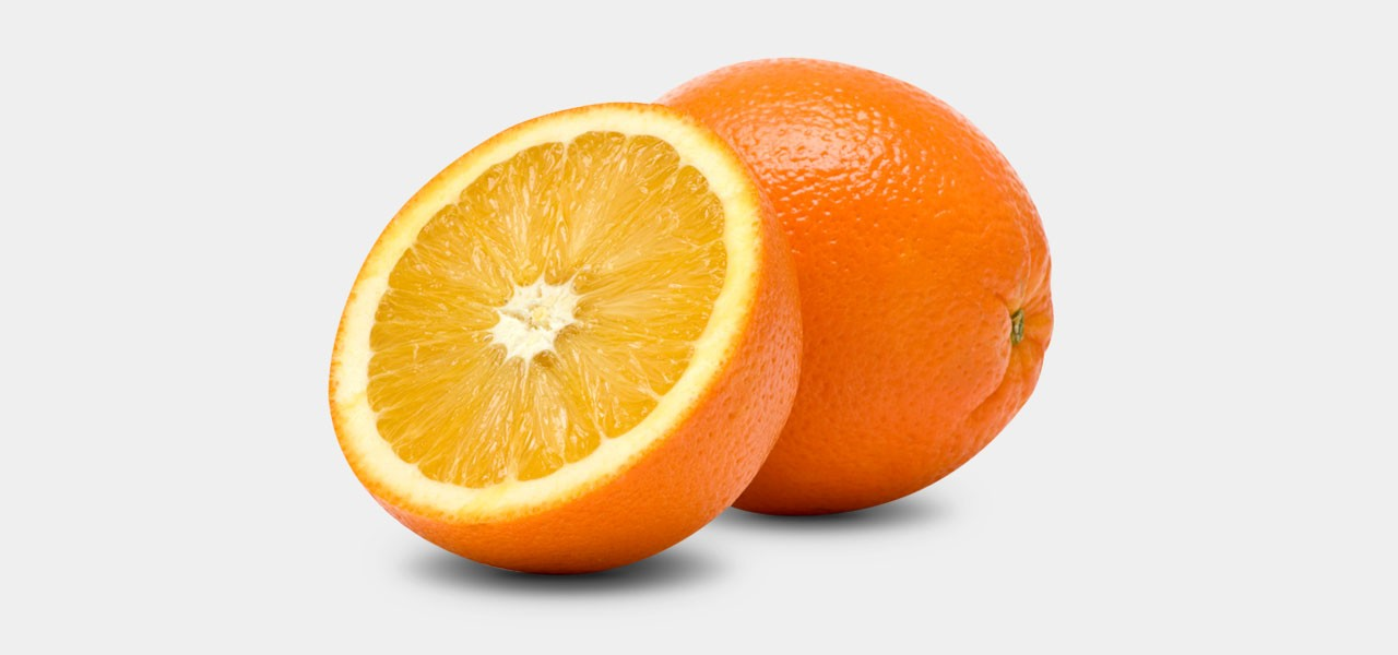 Navel Powell Orange